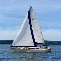 traverse city sailing